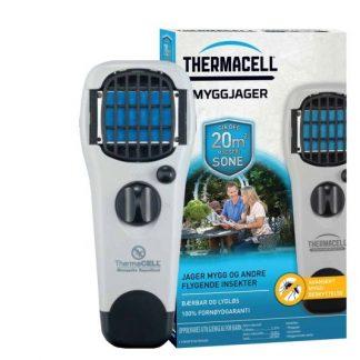 ThermaCell MR1 Bæreveske – Vest Gass AS