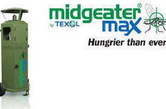 Midgeater